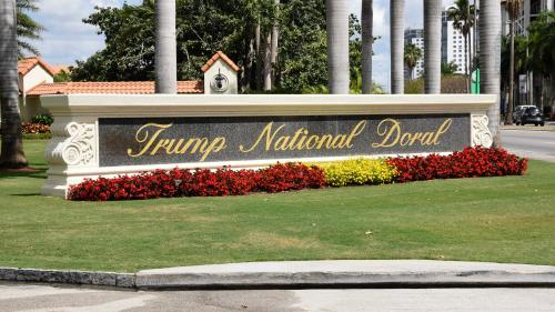 Etats-Unis : Donald Trump renonce à accueillir le G7 au Trump National Doral, son golf en Floride
