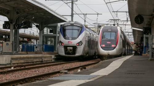 Mouvement social à la SNCF : comment faire pour être remboursé ?