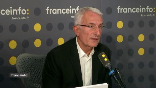 """Mouvement social à la SNCF : """"Tous les billets seront remboursables à 100%"""", annonce Guillaume Pepy"""