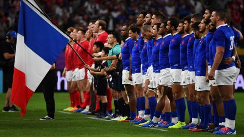 DIRECT. Coupe du monde de rugby 2019 : les Bleus commencent fort ! Suivez et commentez le quart de finale Galles-France