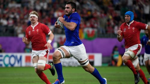 DIRECT. Coupe du monde de rugby 2019 : les Gallois ne lâchent pas les Bleus... Suivez le quart de finale Galles-France