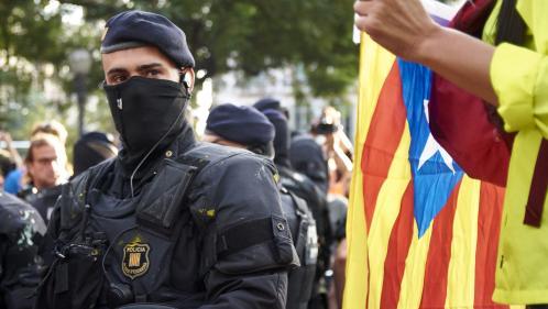 Violences, négociations, retour au calme... Quels scénarios pour la Catalogne après les nuits d'émeutes à Barcelone ?