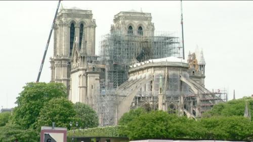 Chômage technique et licenciements : conséquences de la fermeture de Notre-Dame de Paris