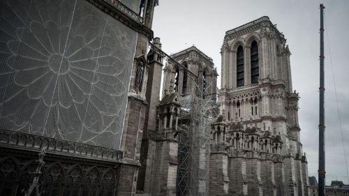 Notre-Dame de Paris : plus de la moitié des employés de la cathédrale vont être licenciés pour chômage technique