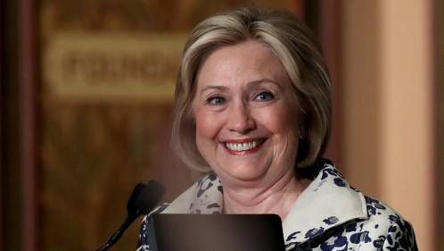 """Retire tes missiles de Cuba"" : Hillary Clinton se moque de la lettre de Donald Trump à Recep Tayyip Erdogan"