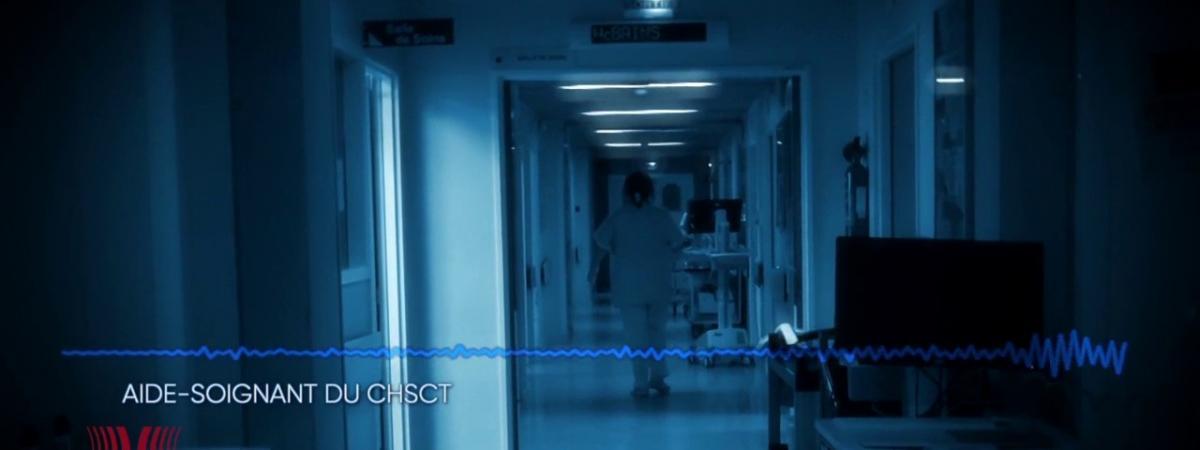 Dans certains hôpitaux, il vaut mieux éviter de se faire opérer un lundi matin   @Cdenquete :