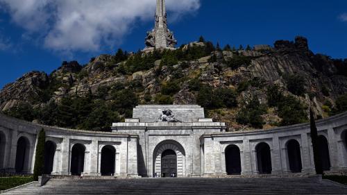 Espagne : la dépouille du général Franco exhumée