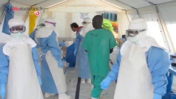 Ebola : la RDC et ses voisins unissent leurs forces contre le virus