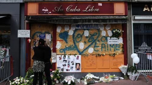 Incendie du bar Cuba Libre en 2016: les deux gérants condamnés à cinq ans de prison, dont trois ferme