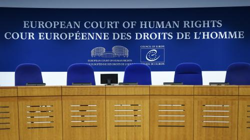 La Cour européenne des droits de l'homme saisie pour empêcher le transfert d'enfants français détenus en Syrie vers l'Irak