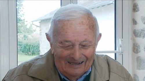 Haute-Vienne : un maire adjoint est centenaire