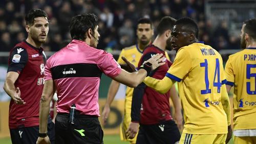 """""""Le grand problème c'est qu'il y a un déni total"""": lefootball italien veut en finir avec le racisme dans ses stades"""