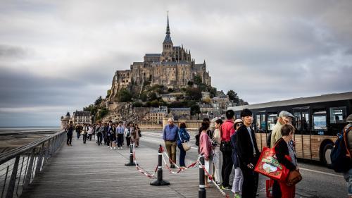 """Tourisme : le Brexit et les """"gilets jaunes"""" plombent l'objectif de fréquentation de la France"""