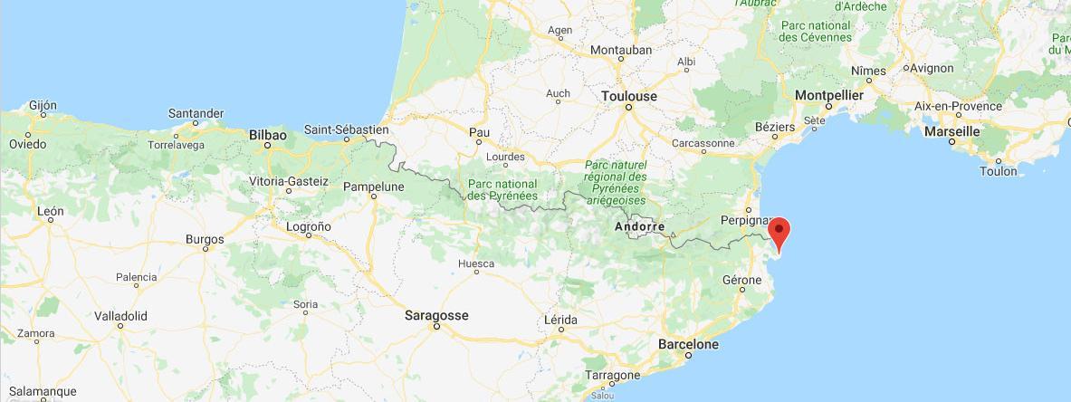 Un couple de Français retrouvé mort par balles en Catalogne