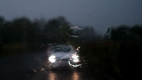 """DIRECT. Intempéries : la vigilance orange """"pluie-inondation"""" étendue à neuf départements du Sud"""