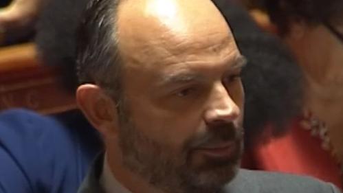 """SNCF : Philippe refuse que le droit de retrait """"soit détourné"""" pour """"produire un désordre maximal"""""""
