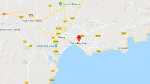 Var : un homme retranché au musée archéologique de Saint-Raphaël, le Raid est sur place