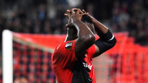 Foot : Rennes voit rouge et s'incline (0-1) contre Cluj, en troisième journée de Ligue Europa