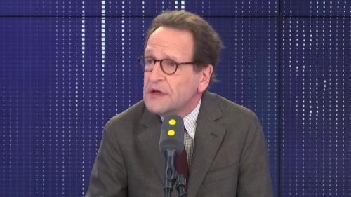 """Coronavirus : """"Réveillons-nous !"""", lance Gilles Le Gendre à l'Union européenne"""