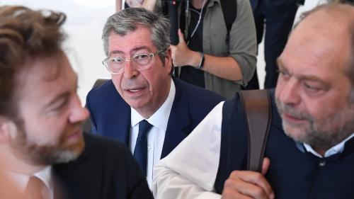 Patrick Balkany va déposer une nouvelle demande de mise en liberté, annonce son avocat Eric Dupond-Moretti