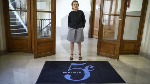 À Paris, l'ex-LR Florence Berthout va s'allier à Benjamin Griveaux