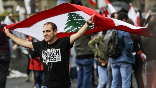 Liban : on vous explique la crise qui a poussé le Premier ministre à la démission