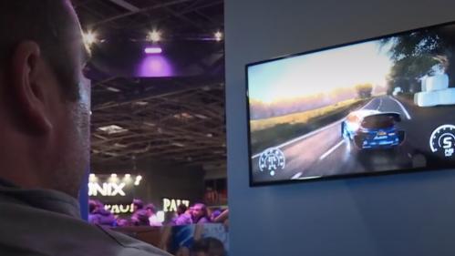 La Paris Games Week, LE salon français du jeu vidéo, c'est jusqu'à dimanche à Paris >