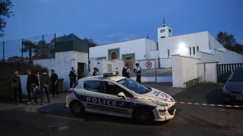 Attaque de la mosquée de Bayonne : l'avocat des victimes demande la saisine du parquet antiterroriste