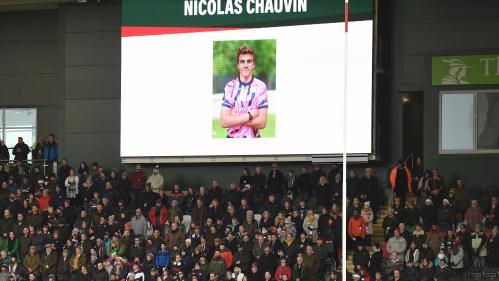"""Le père d'un rugbyman mort il y a un an porte plainte pour """"préserver les autres joueurs des dérives ultra-violentes qu'on peut voir sur certains terrains"""""""