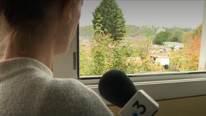 Creil : un lycéen soupçonné d'avoir tué une jeune fille, avant de la brûler - Franceinfo