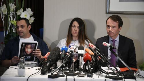 """Affaire Maëlys : l'avocat des parents de la fillette a déposé une demande de requalification des faits pour """"viol"""" et """"assassinat"""""""