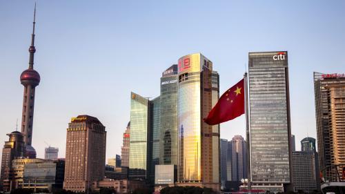 Chine : le Centre Pompidou inaugure son antenne à Shanghai, en quête d'un nouveau public et de nouvelles sources de financement