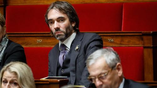 """Municipales à Paris : """"Ma porte est complètement ouverte à une alliance avec le MoDem"""", affirme Cédric Villani"""