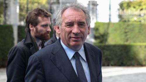 Soupçons d'emplois fictifs d'assistants parlementaires du MoDem : François Bayrou convoqué en vue d'une possible mise en examen