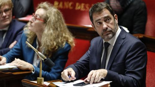 L'Assemblée vote un budget 2020 encore en hausse pour la police et la gendarmerie