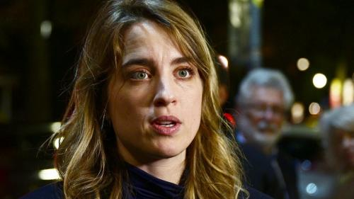 Le parquet de Paris ouvre une enquête préliminaire après les accusations d'Adèle Haenel à l'encontre de Christophe Ruggia