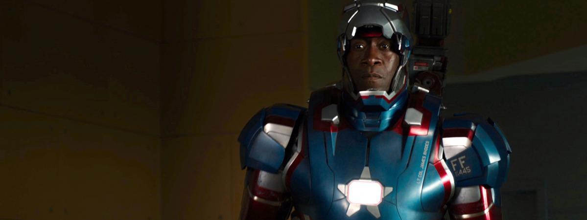 """Disney+, Marvel et bientôt """"Star Wars"""", c'est lui : comment Kevin Feige est devenu l'homme le plus puissant..."""