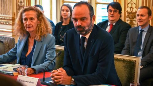 Édouard Philippe va annoncer plusieurs mesures pour restreindre l'accès à l'AME