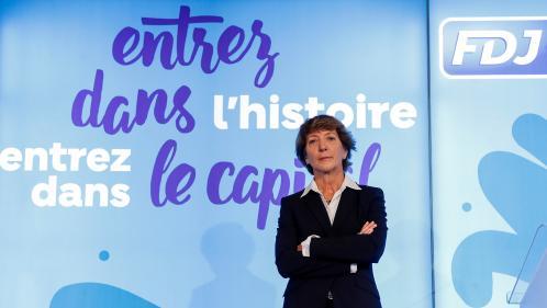 Quatre questions sur la privatisation et l'entrée en Bourse de la Française des jeux