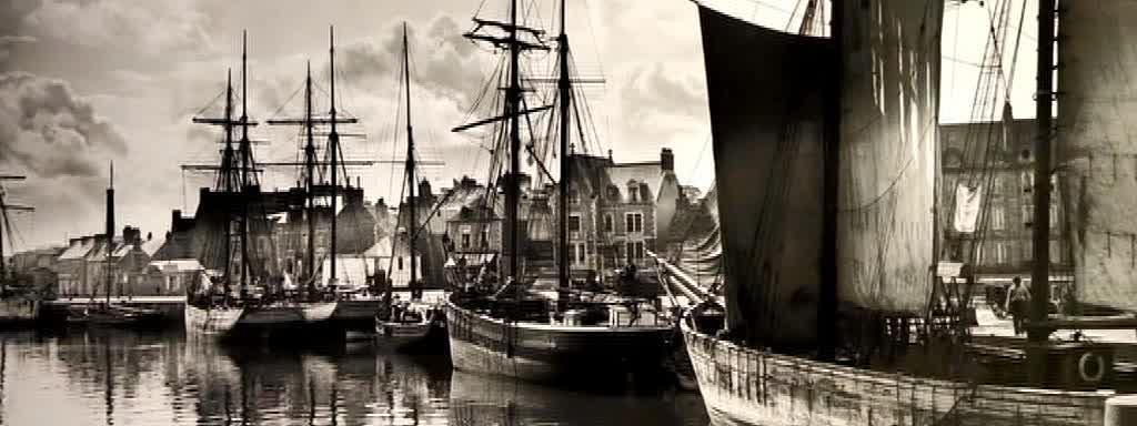 La Bretagne de la fin du 19e siècle dans l'objectif des frères Géniaux, pionniers du photojournalisme