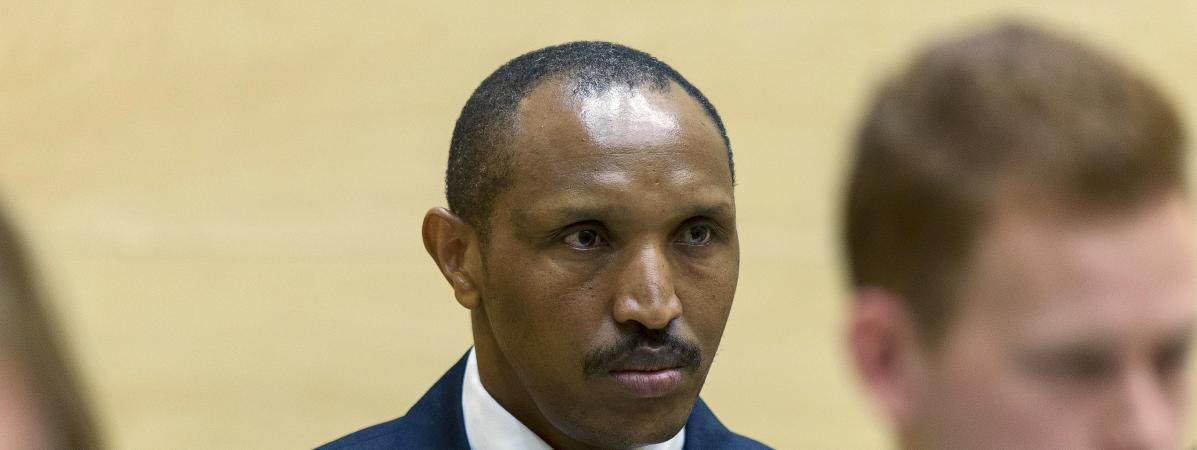 "L'ex-chef de guerre congolais Bosco Ntaganda, ""Terminator"", condamné à 30 ans de prison par la CPI"