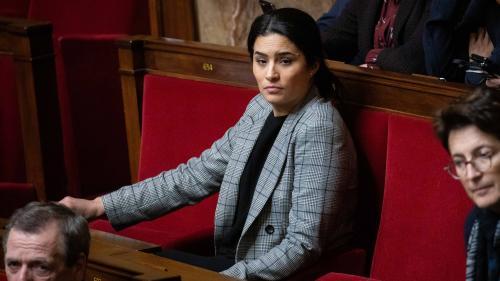 """La députée de la majorité Sonia Krimi """"drastiquement pas d'accord"""" avec le gouvernement sur """"la façon de voir les immigrés"""""""