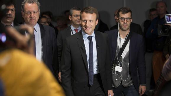 Rencontre Avec Macron Obseques De Johnny Gorilles De