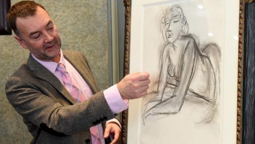Une exposition au Cateau-Cambrésis retrace comment Henri Matisse est devenu un maître