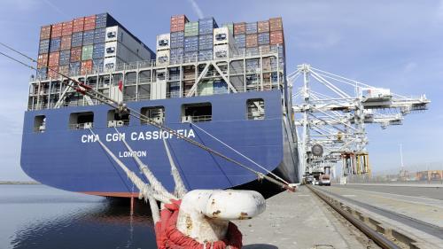 Erika : 20 ans après le naufrage, les navires sous surveillance