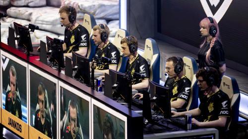 E-sport : cinq raisons de suivre la finale des Mondiaux de League of Legends entre l'Europe et la Chine