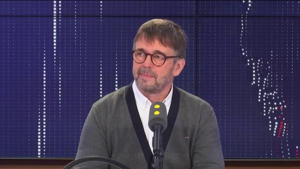 """Migrants : """"Le coronavirus n'est pas une excuse pour ne rien faire"""", s'alarme Damien Carême"""