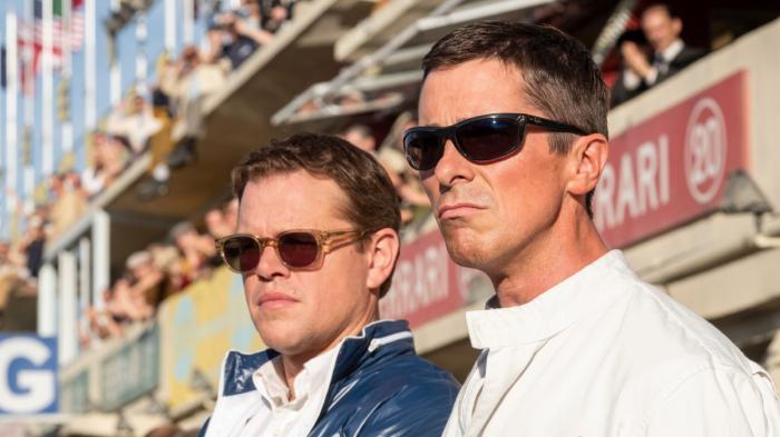 """""""Le Mans 66"""" : Christian Bale et Matt Damon courent les """"24 heures du Mans"""" dans un film haletant"""