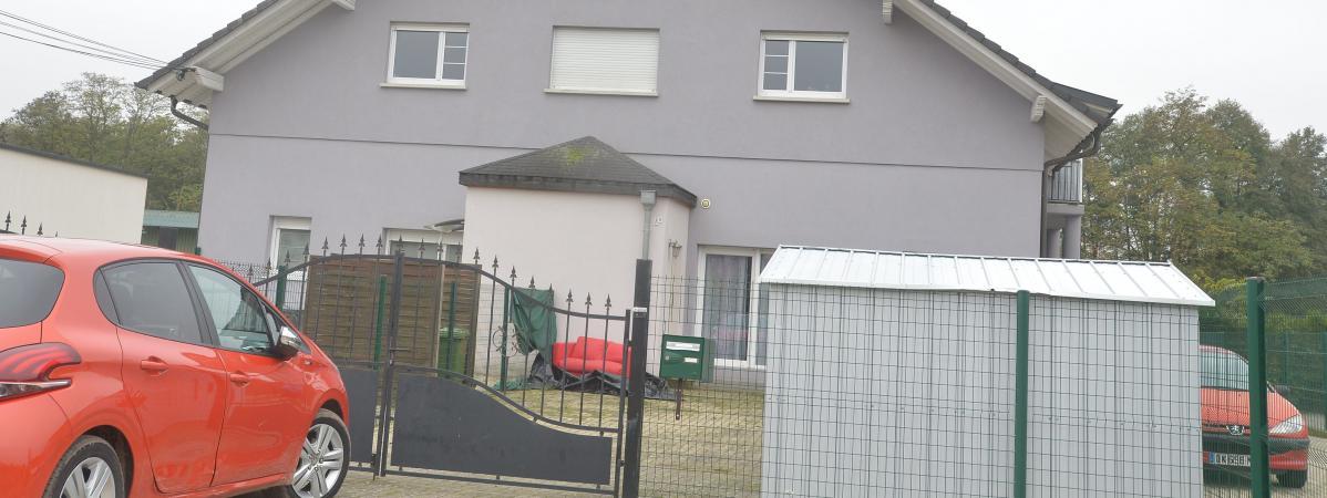 Bas-Rhin : une femme de 40 ans tuée par son mari à Oberhoffen-sur-Moder