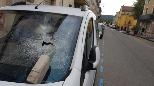 Quatre blessés, une centrale nucléaire arrêtée... Ce que l'on sait du séisme de magnitude 5,4 qui a touché la Drôme et l'Ardèche